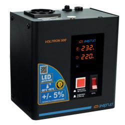 Стабилизатор напряжения Энергия Voltron 500 (5%) / Е0101-0153